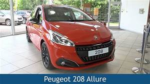 Peugeot 208 Allure 2015 Review