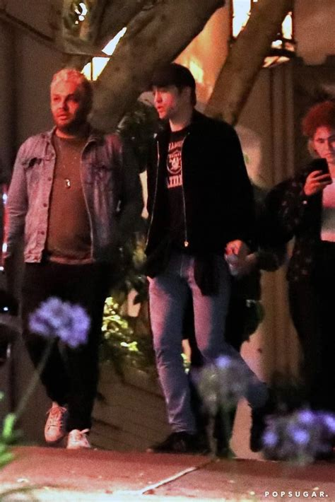Robert Pattinson and Kristen Stewart in LA June 2018 ...