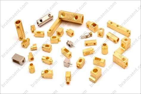 Brass Electrical Wiring Accessories Elctrical