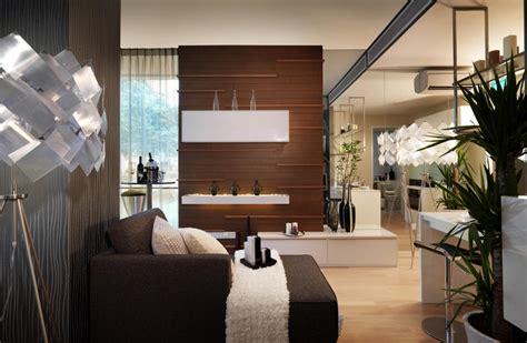 Contemporary Interior Design by Sarisaringketektyur Design Inspiration Modern