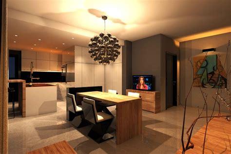 Progetto Interni Casa by Progetto Di Realizzazione Di Interni Casa Idee