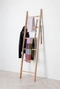 Ikea Kleiderstange Wand : die besten 25 kleiderleiter ideen auf pinterest ~ Michelbontemps.com Haus und Dekorationen
