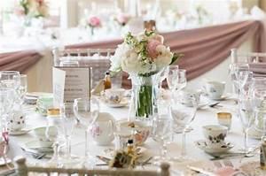 Deko Für Hochzeit : hochzeitsdeko tisch vintage com forafrica ~ Markanthonyermac.com Haus und Dekorationen