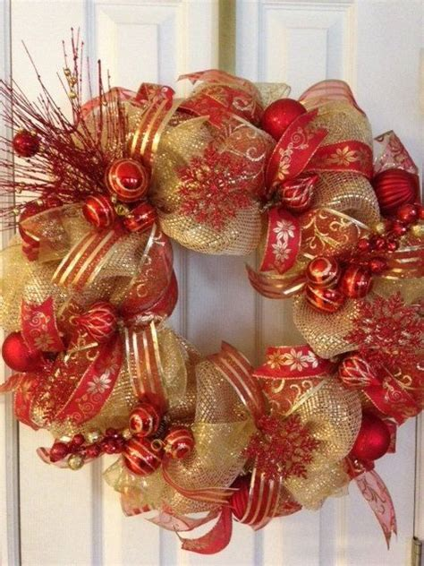years wreath ideas fashion blog