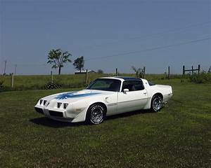 1980 Pontiac Trans Am - Pictures