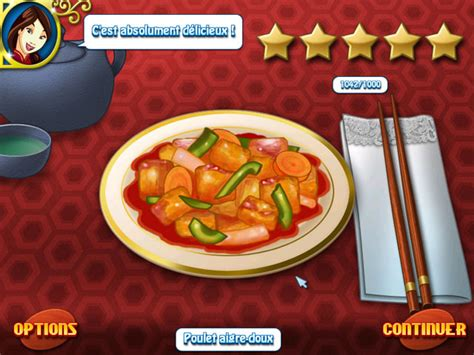 jeux cuisine restaurant cooking academy 2 cuisine du monde gt jeu iphone android et pc big fish