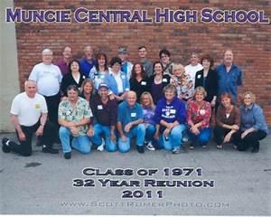 Muncie Central High School Reunions - Muncie, IN - Classmates