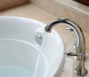 How To Fix A Bathtub Faucet Leak Sophisticated EDGE