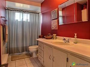 Panneau Salle De Bain Maison A Vendre : maison vendu mont st hilaire immobilier qu bec ~ Melissatoandfro.com Idées de Décoration