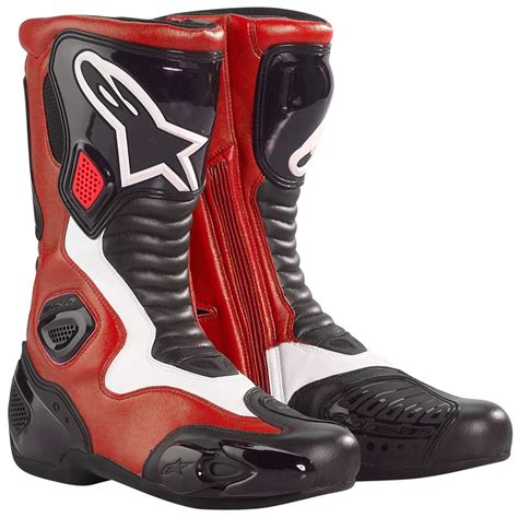 road motorbike boots alpinestars s mx 5 road racing motorcycle motorbike sports