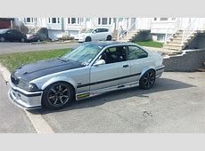 BMW m3 e36 1998 track car For Sale in Laval $16000