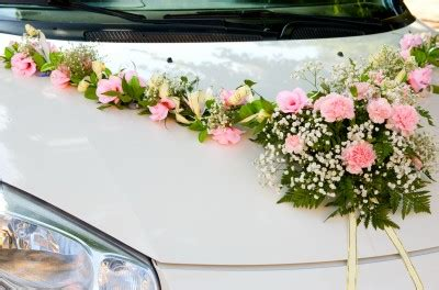 decoration voiture mariage jpg 400 215 264 les v 233 hicules des mari 233 s cars