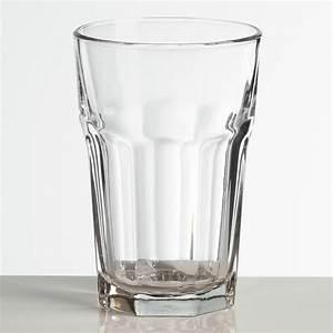 Gibraltar Drinking Glasses Set of 4 World Market
