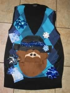 Jewish Ugly Christmas Sweaters