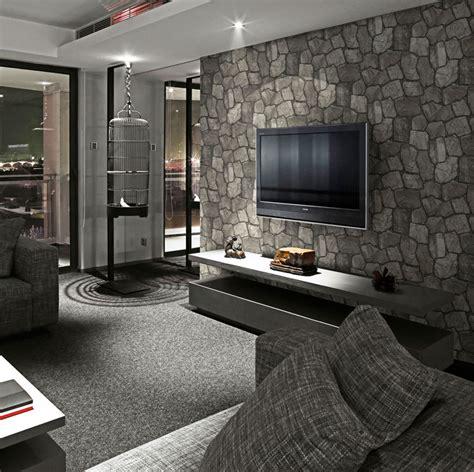 chambre commerciale 53 cm nature sens vinyle 3d naturelle maison fond d