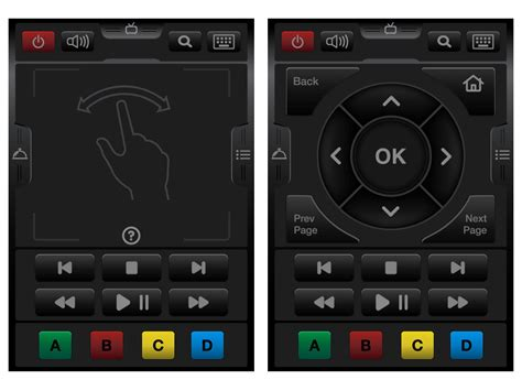 remote iphone western digital announces wd tv remote app for