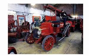 Vente Aux Encheres Vehicules : des anciens v hicules de pompiers mis en vente aux ench res delahaye premier secours 84 ps ~ Maxctalentgroup.com Avis de Voitures