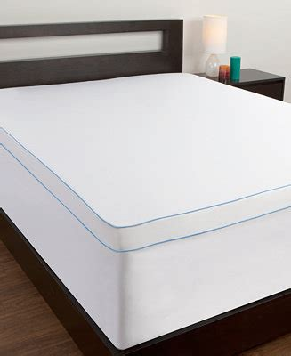 macys mattress topper comfort revolution xl mattress topper protective