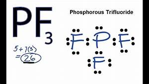 30 Electron Dot Diagram For Phosphorus