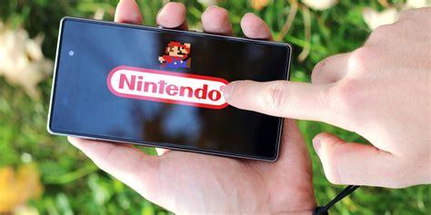 nintendo  mobile good  bad  gaming