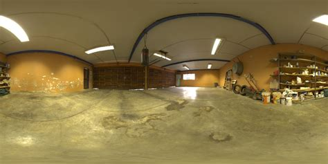 Garage Hdri by How To Create Your Own Hdr Environment Maps Adaptive Sles