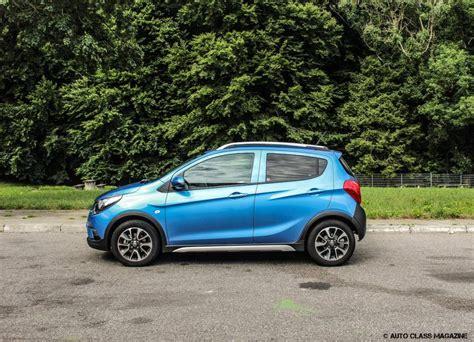 1500 Kms With The Opel Karl Rocks Auto Class Magazine
