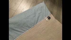 Tapis De Parc Bébé : tuto coudre un tapis de parc d 39 veil b b youtube ~ Teatrodelosmanantiales.com Idées de Décoration