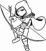 Archer Coloring Character Contest Wecoloringpage Turtle Cartoon sketch template