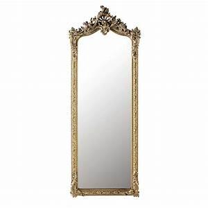 Maison Du Monde Miroir : miroir dor maison du monde 4 id es de d coration int rieure french decor ~ Teatrodelosmanantiales.com Idées de Décoration