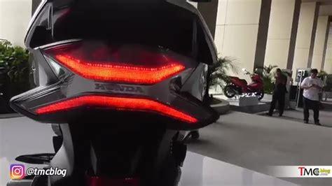 Pcx 2018 Kelebihan Dan Kekurangan by Harga Lebih Murah Ini 13 Kelebihan Honda Pcx 150 Terbaru