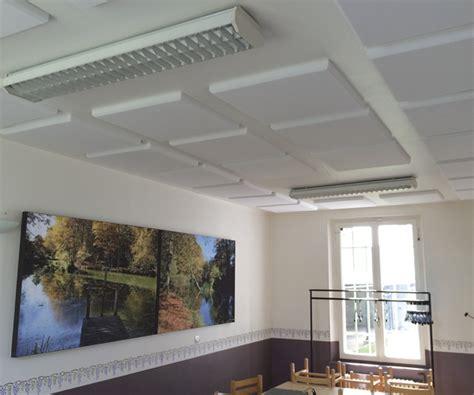 meilleur isolant phonique plafond dalle isolation phonique plafond 28 images plafonds d isolation acoustique tous les
