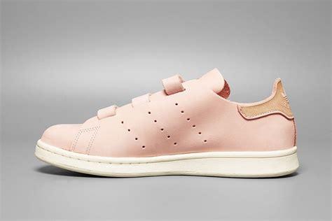 adidas stan smith light pink adidas originals stan smith op kicks to the pitch