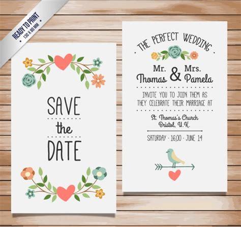 desain kartu undangan  pernikahan desain graphix