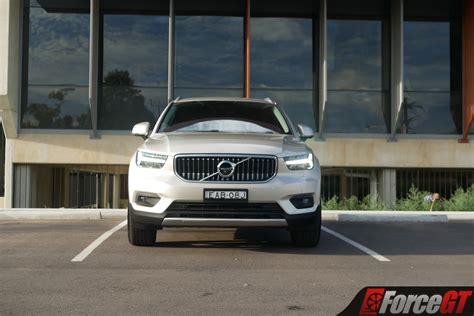 volvo xc  inscription review forcegtcom