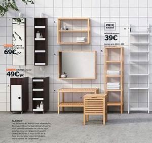 Ikea Meuble De Salle De Bain : meuble haut salle de bain ikea ~ Teatrodelosmanantiales.com Idées de Décoration