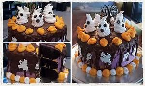 Halloween Rezepte Kuchen : halloween geister kekse rezepte suchen ~ Lizthompson.info Haus und Dekorationen