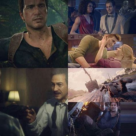 17 Best Images About Uncharted On Pinterest Nathan Drake