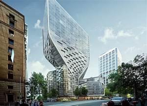 Neue Sachlichkeit Architektur Merkmale : 32 visionen und zukunftsmodelle f r moderne architektur ~ Markanthonyermac.com Haus und Dekorationen