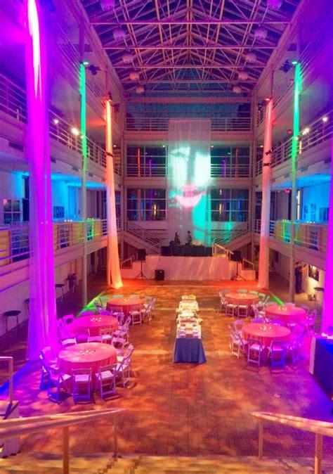 university   arts partyspace
