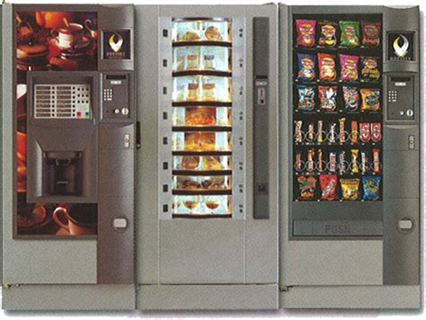 food display machines from east coast refreshments