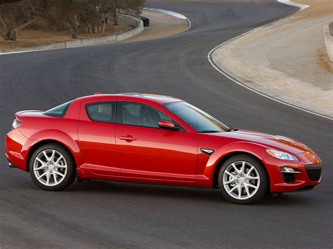 report mazda  approved   rx sports car business insider