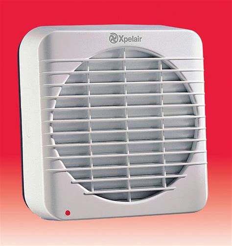 xpelair gx window wall extractor fan