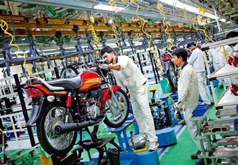 Hero targets Rs6,000 crore revenues from spare parts ...