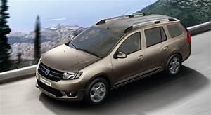 Nuevo Dacia Logan Mcv  El Coche Familiar M U00e1s Asequible Del Mercado