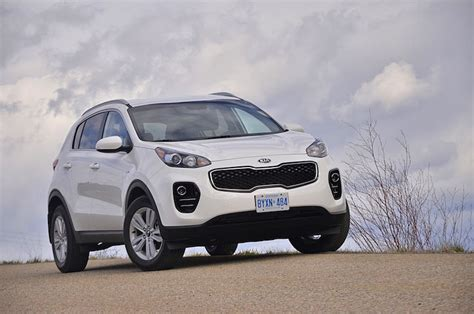 Kia Rental Cars by Kia Sportage Lorenzo Rent A Car