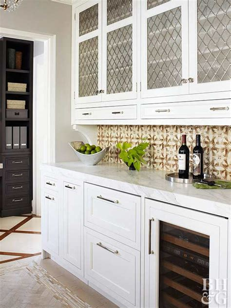Plan the Perfect Butler's Pantry   Better Homes & Gardens