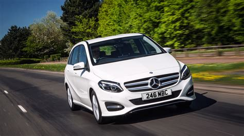 Mercedes B Class Hd Picture by Mercedes B Class Review And Buying Guide Best Deals