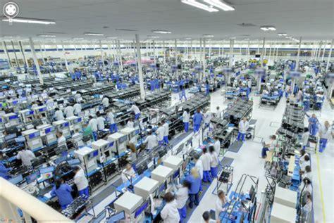 usa moto  manufacturing facility opens