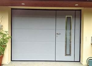 porte de garage basculante moos pose deauville lisieux With entreprise porte de garage