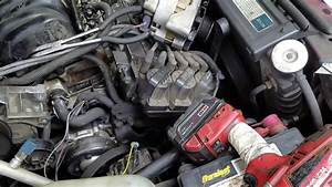1993 Buick Cam Sensor Issue Resolved  Gm 3800